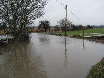 Watery Lane
