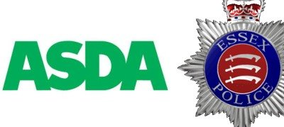 Come And Meet the Police At Asda Next Week – 1 PM Thursday