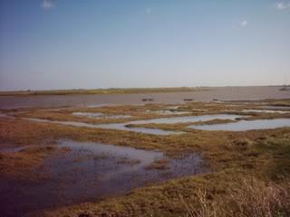Paglesham -lookingouttoWallaseaIsland