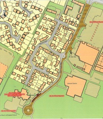 Consultation On Priory Chase Parking Restrictions