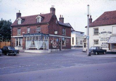 Bellingham Lane