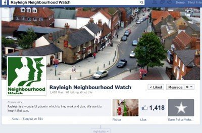 ray neighbourhood  watch
