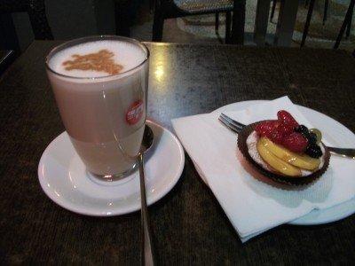 Cafe Life DSCF0372