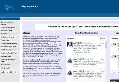 the essex eye