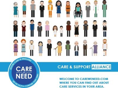care and support