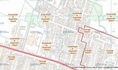 Victoria Avenue area (click to enlarge)