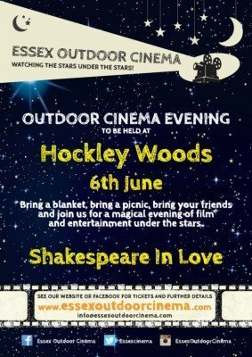 hockley woods cinema