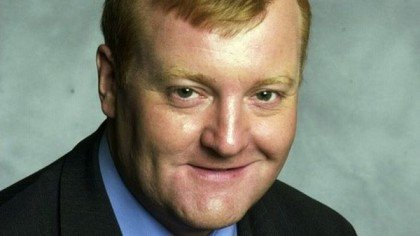 The House Of Commons Remembers Charles Kennedy
