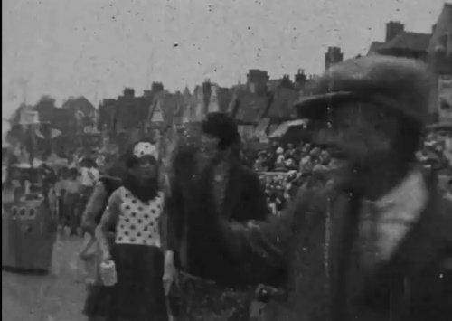 carnival 1929