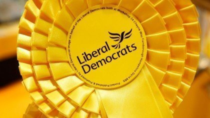 """As I stood next to one of the Lib Dem councillors I would have done anything to give 50 of my votes to the Lib Dems to make sure the Conservative party didn't get the seat."""