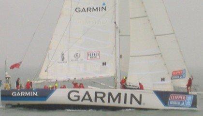 The Yachts Set Sail….