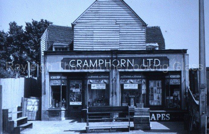 Cramphorns