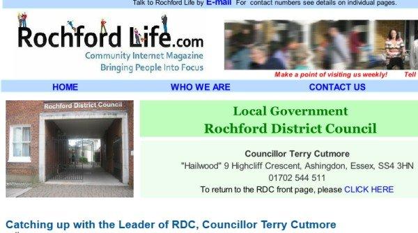 rochford life