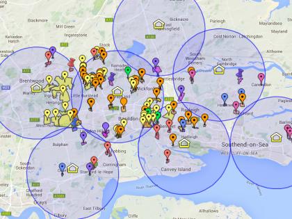 A New Map For Development Watchers