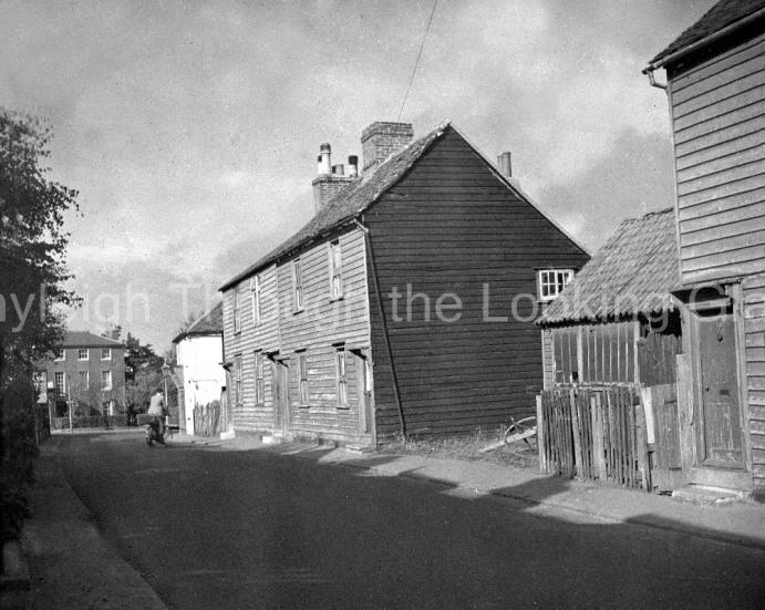 eastwood road 1930s