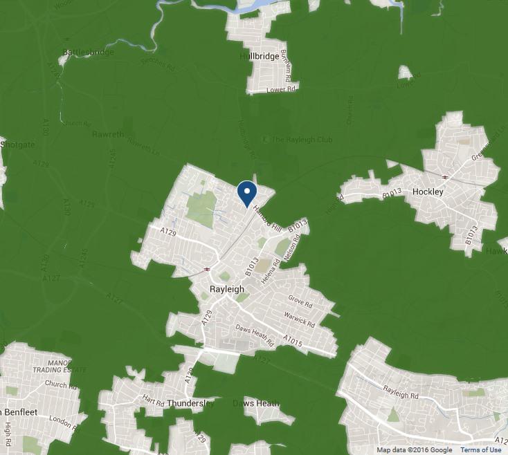green belt2